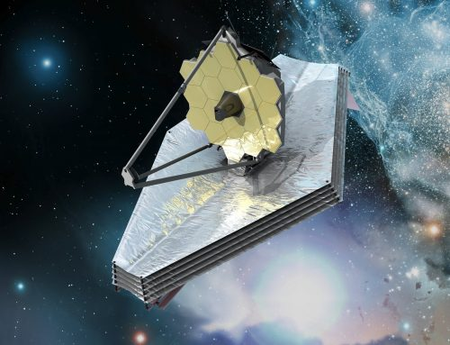 JWST TO BE LAUNCHED IN 2019